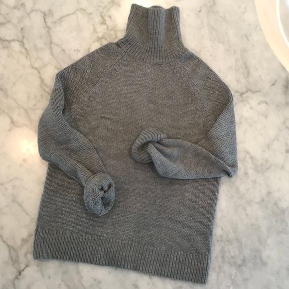 Gap Sweaters Men Chunky Knit Turtleneck Poshmark